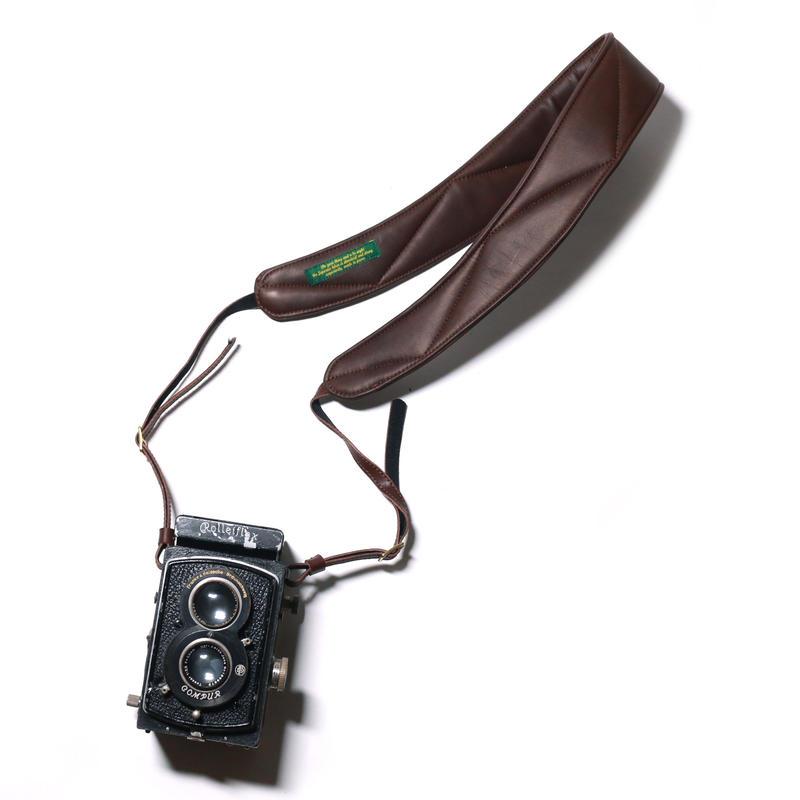 【THE SUPERIOR LABOR 】In pad camera strap