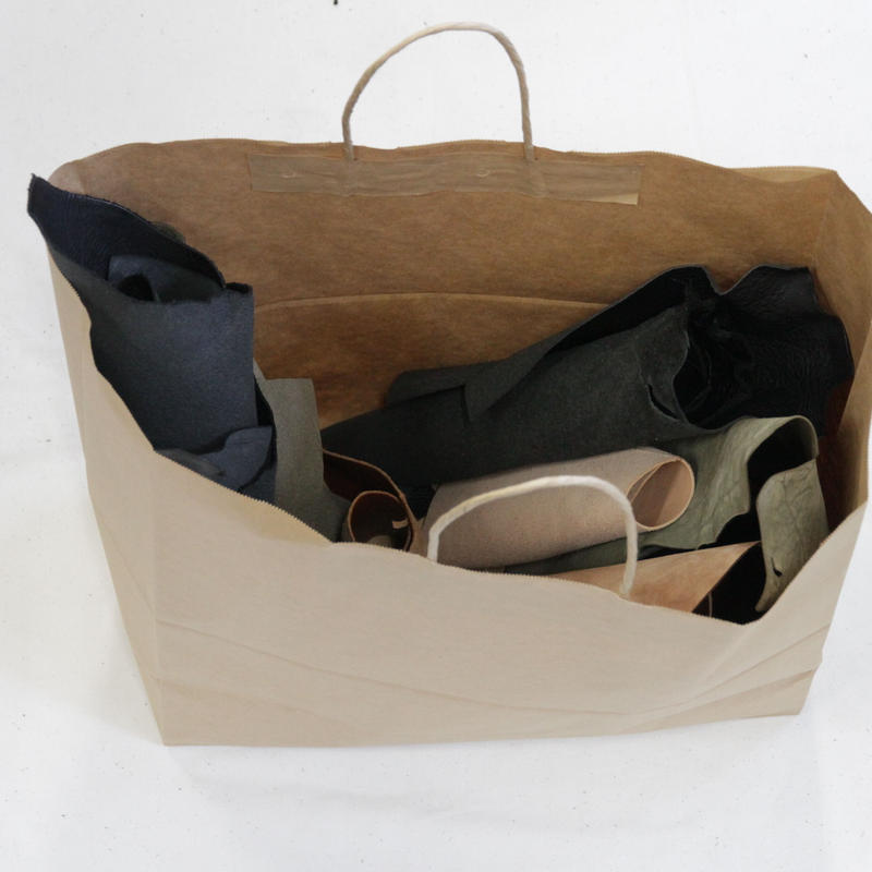【数量限定!端革SALE】2kg 袋