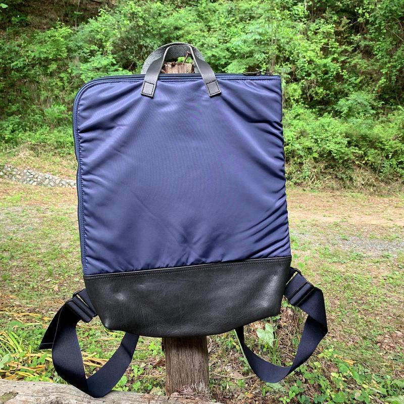 50.smart back pack nylon