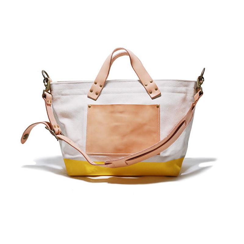 【THE SUPERIOR LABOR 】engineer shoulder bag S  1/2(エンジニアショルダーバッグS)