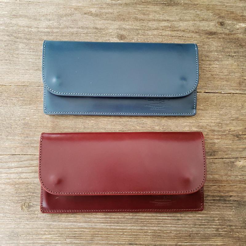 31.bridle long wallet