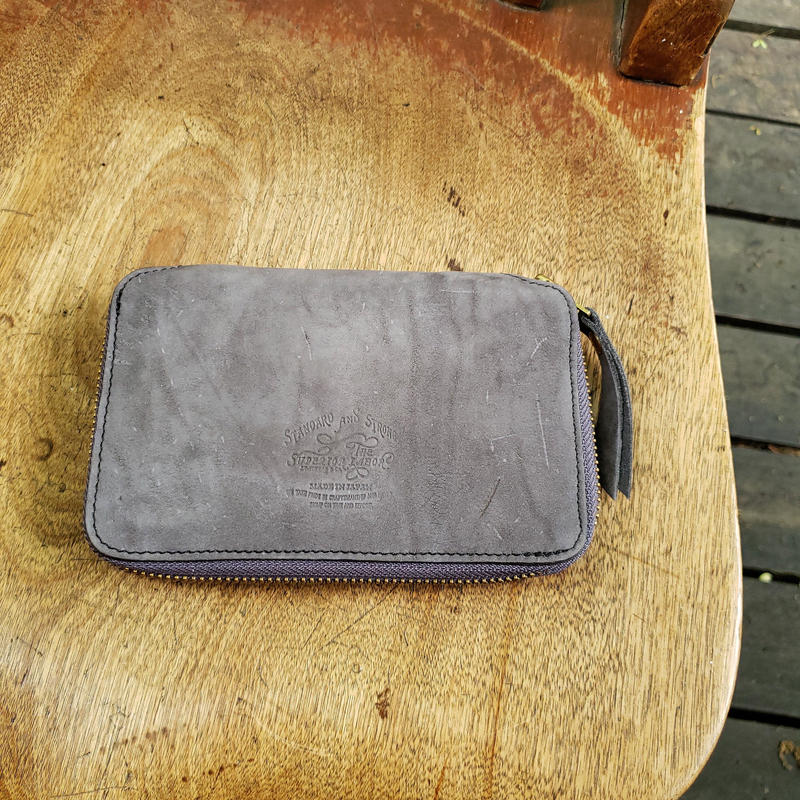 24.zip middle wallet