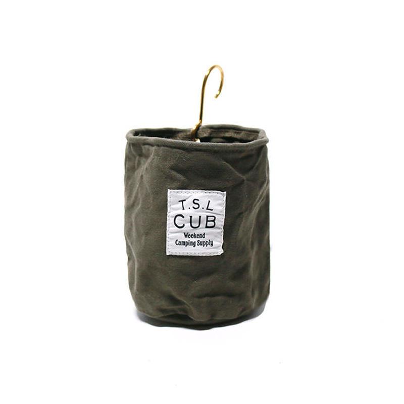 【T.S.L CUB】utility holder S (ユーティリティ ホルダー S)