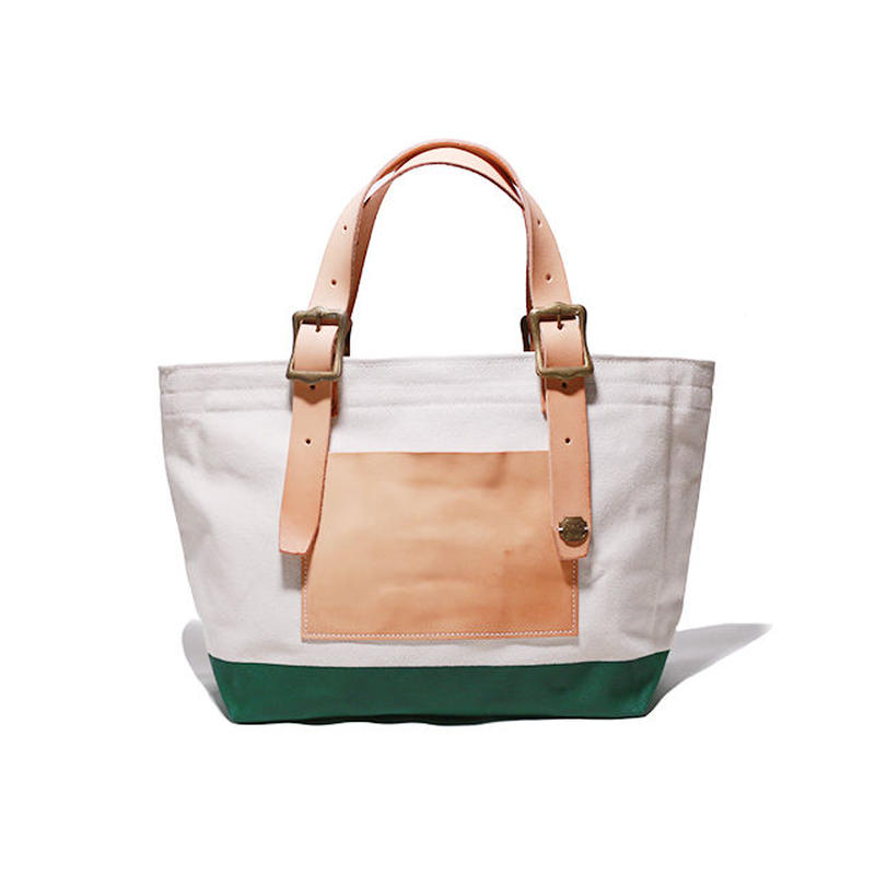 【THE SUPERIOR LABOR 】engineer tote  bag S 2/2 (エンジニアトート バッグ S)