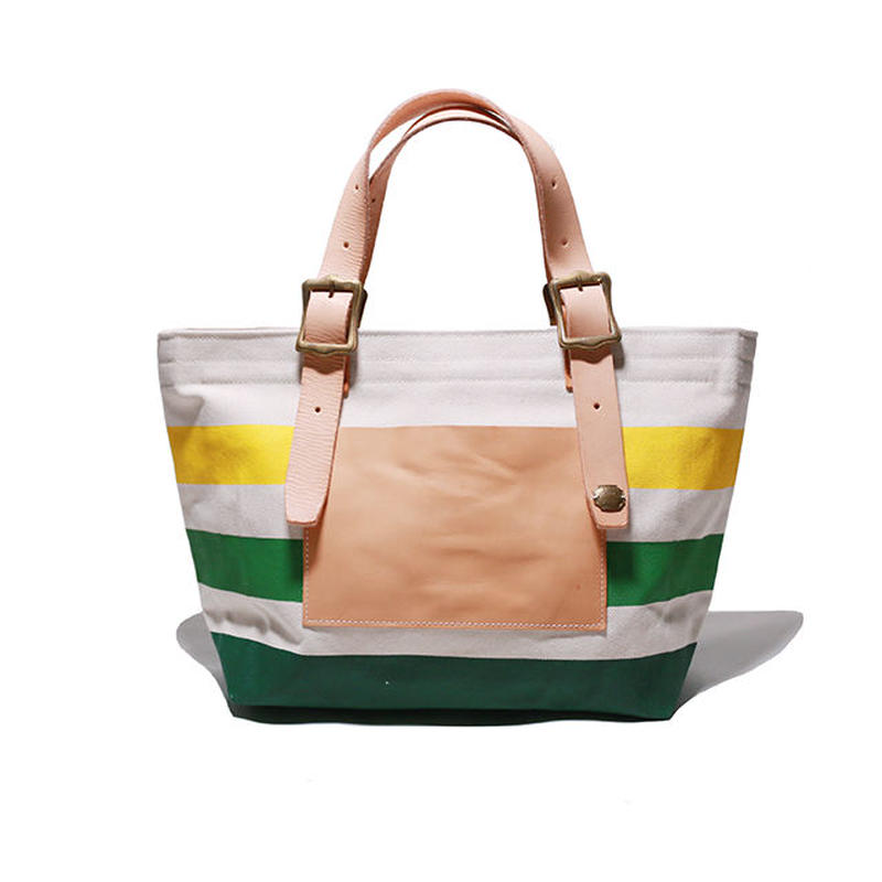 【THE SUPERIOR LABOR 】3colors engineer tote bag S (3カラー エンジニア トートバッグS)