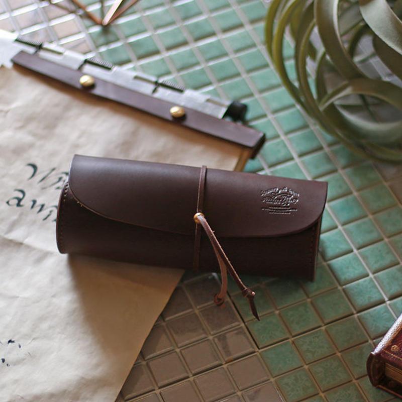 【THE SUPERIOR LABOR 】drum pen case