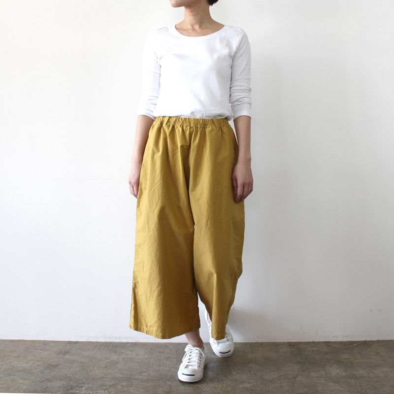 WIDE MONPE_YELLOW_9S