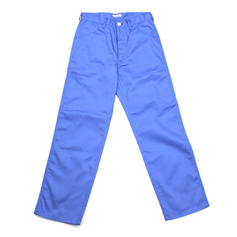 NPBL_ARMY  CHINO PANTS_BLUE