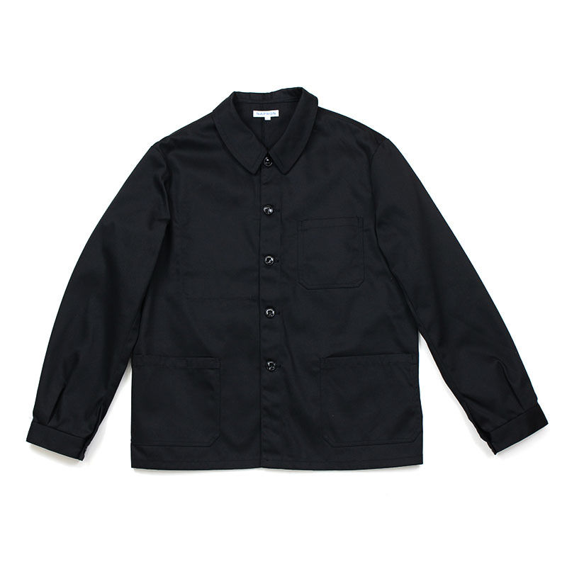 NPBL_COVER JACKET_BLACK