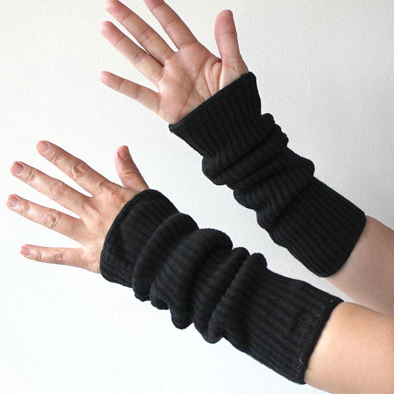 【直営店限定】ARM GUNTE_BLACK