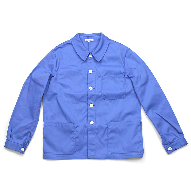 NPBL_COVER JACKET_BLUE