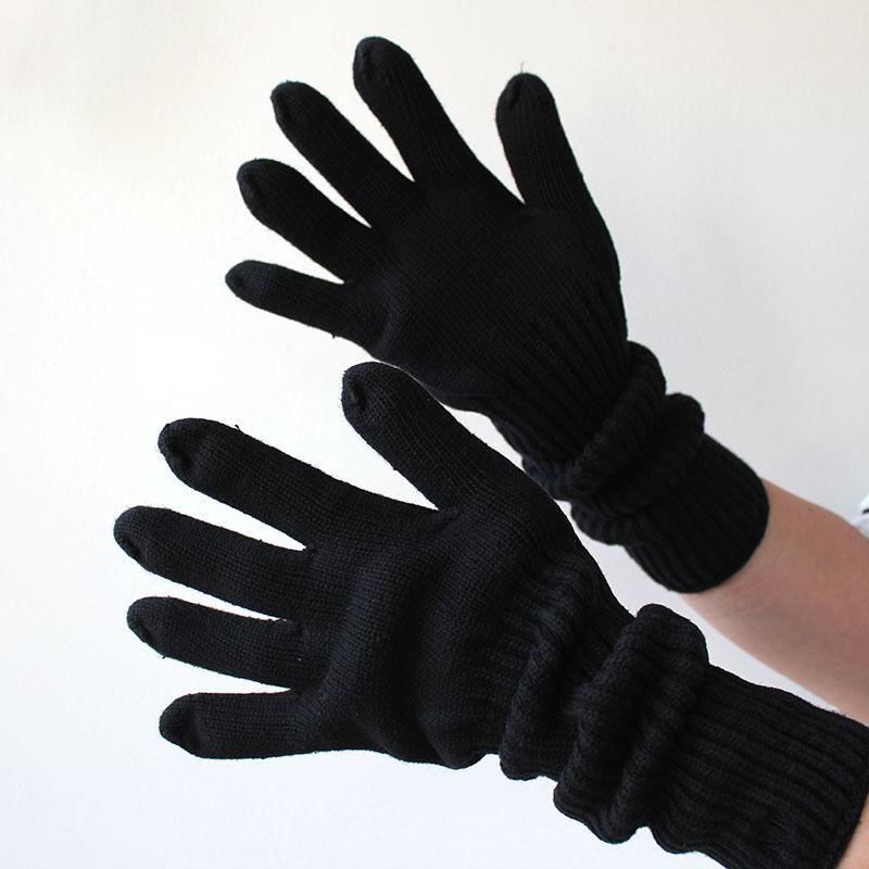 【直営店限定】HAND GUNTE_BLACK
