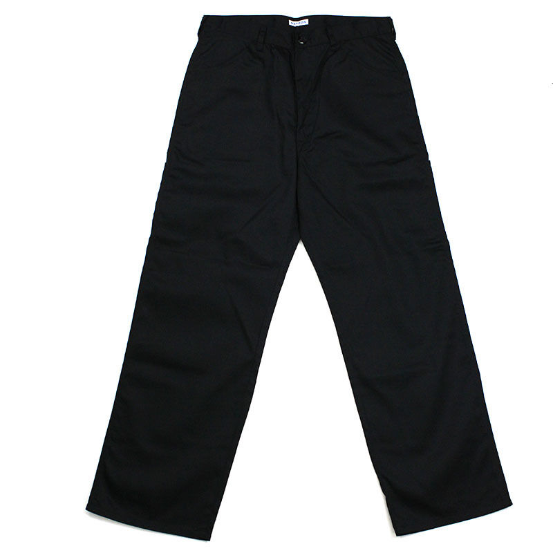 NPBL_ARMY  CHINO PANTS_BLACK