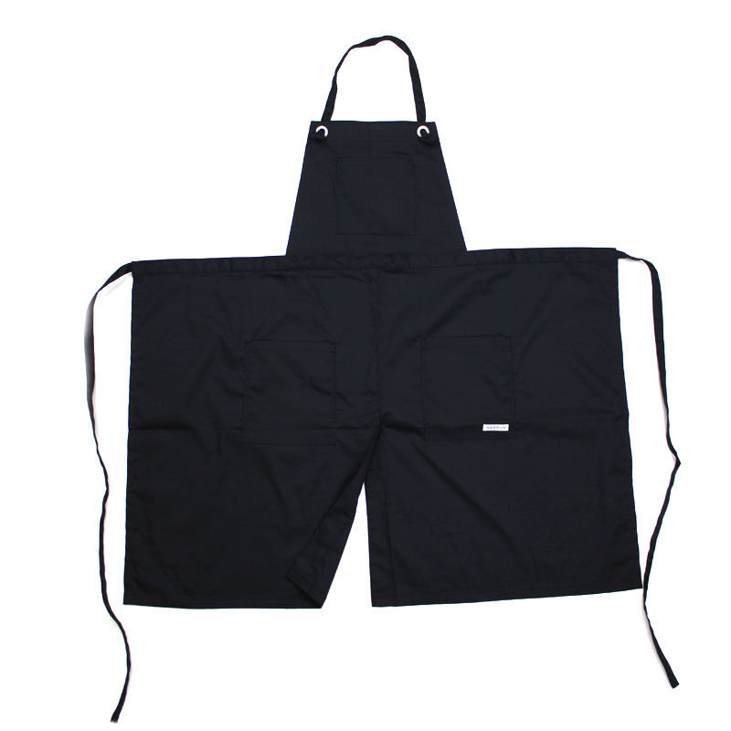 NPBL_UTILITY 2WAY APRON_NAVY