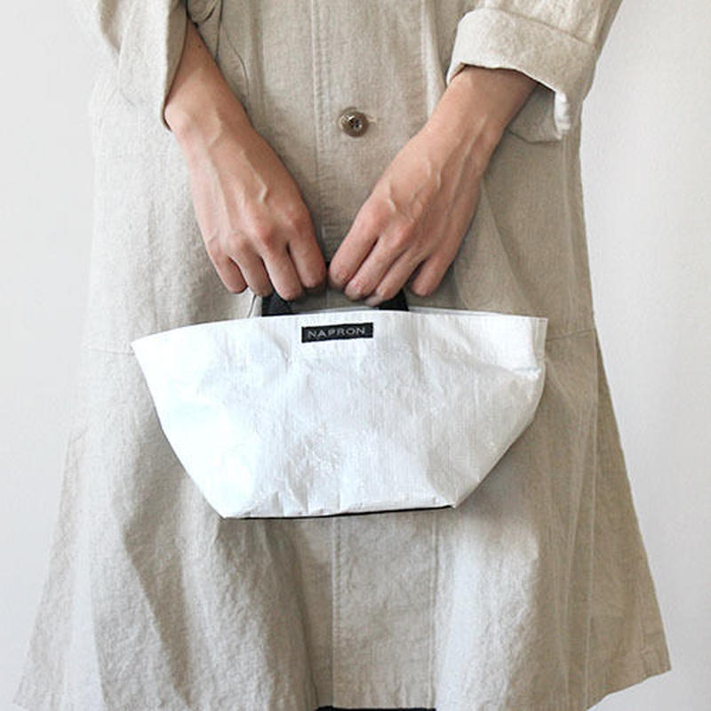 PICNIC SHEET LUNCH BAG_WHITE