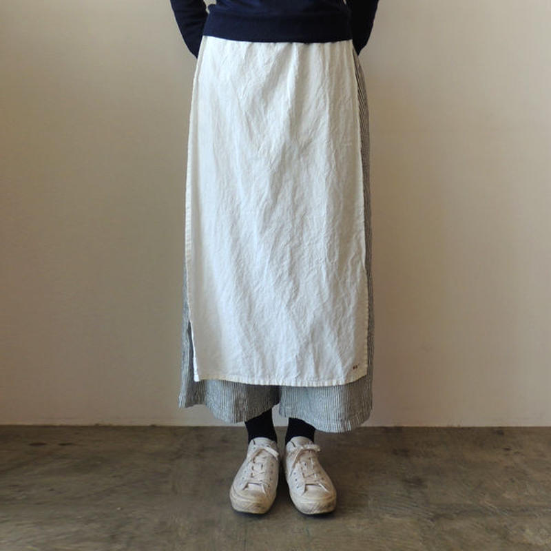 HARVEST PANTS_HICKORY