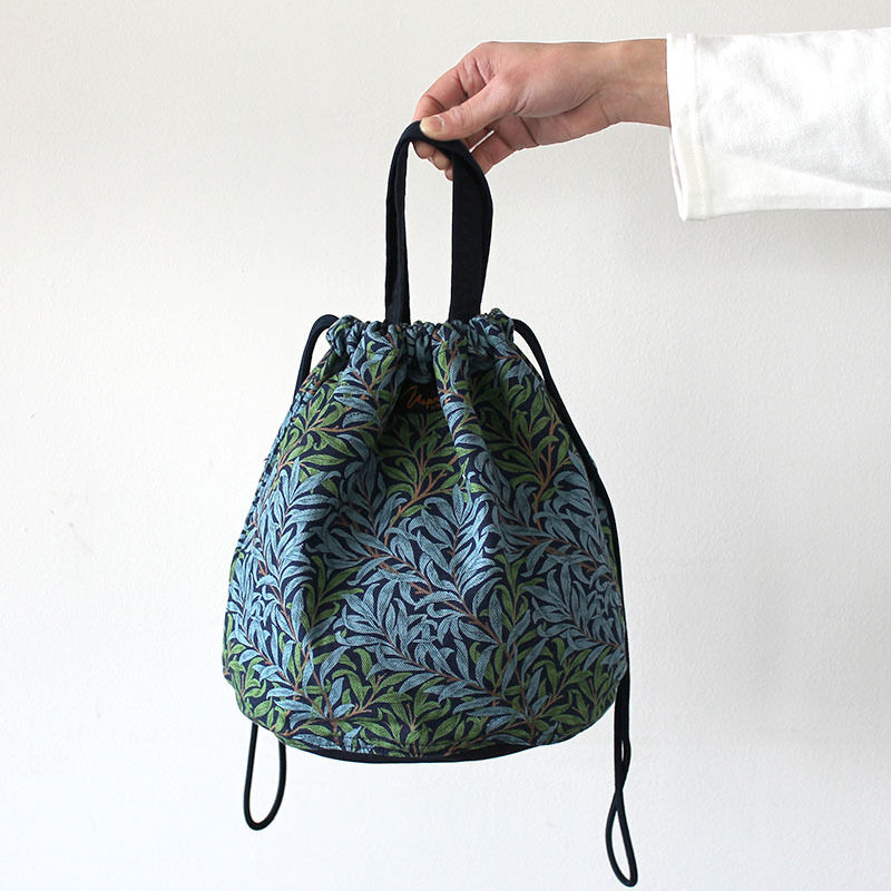 PATIENTS BAG_NAVY