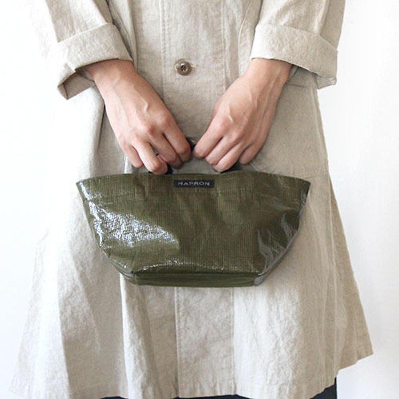PICNIC SHEET LUNCH BAG_OLIVE