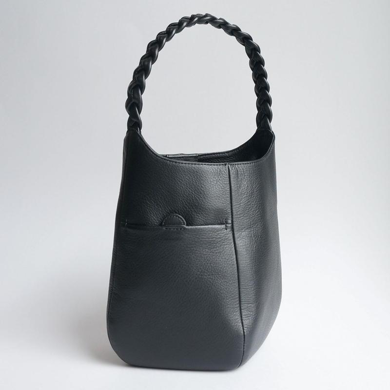 ミニウリハンドバッグ