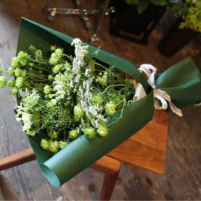 seasons bouquet 花束(ナチュラルオリジナルブーケ)