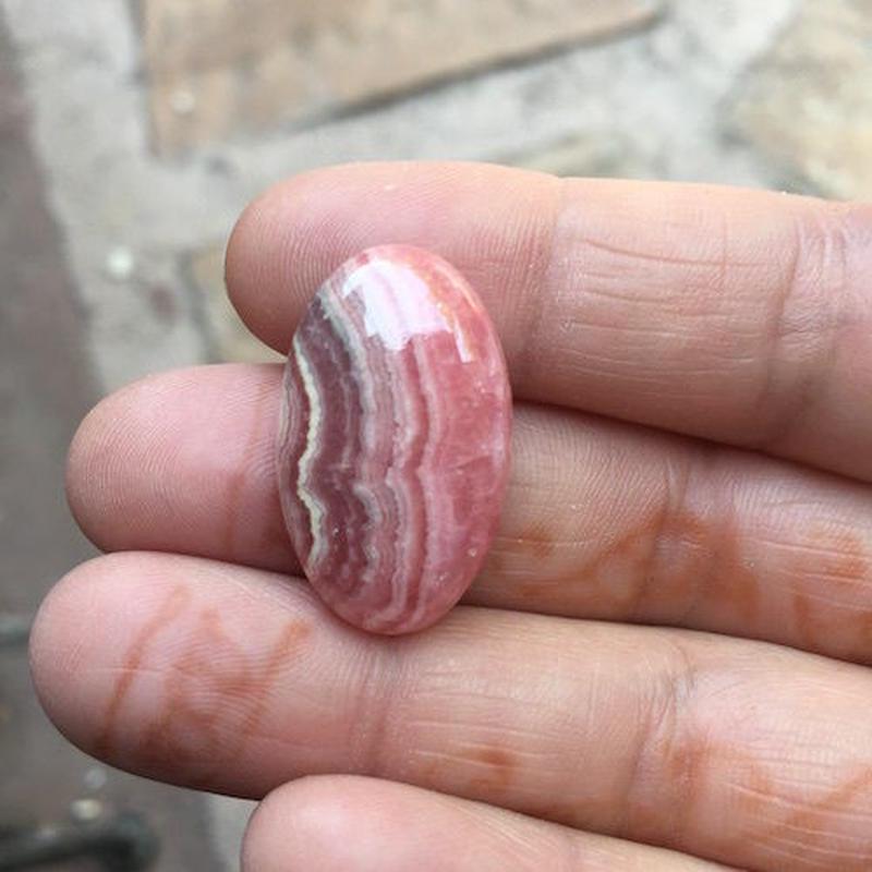ロードクロサイトNo.2/天然石ルース(裸石)