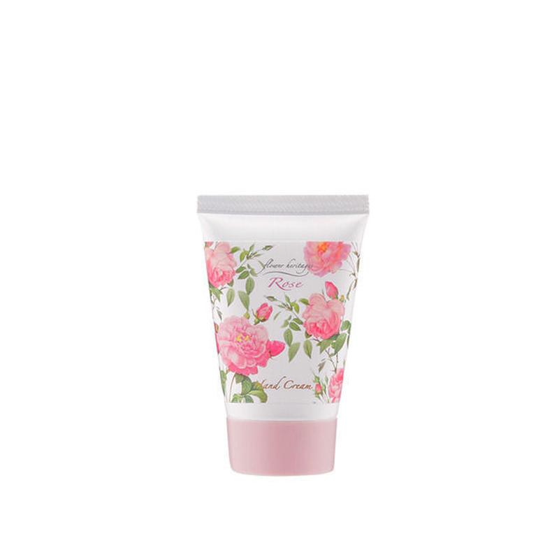 Rose ハンドクリーム 40g