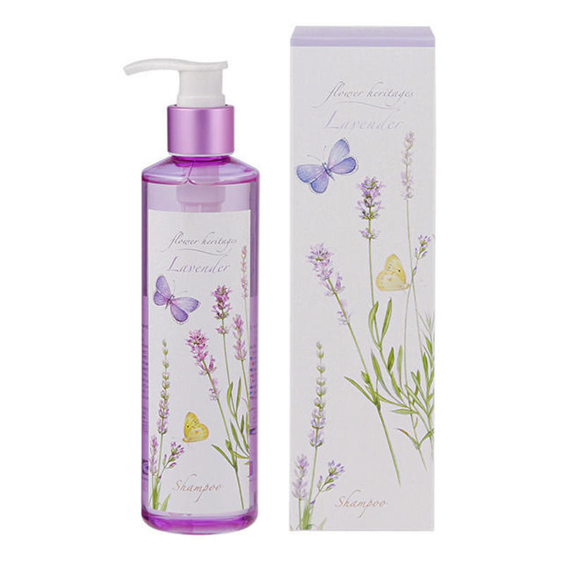 Lavender シャンプー 250ml