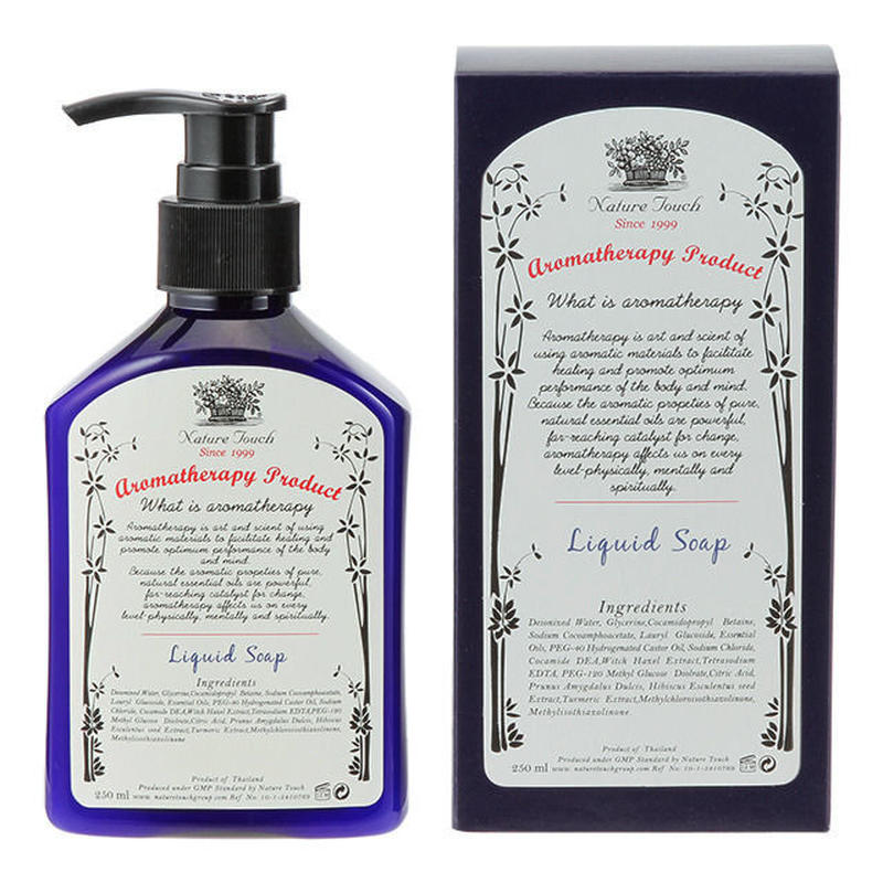 Aromatherapy(エナジー)リキッドソープ 250ml