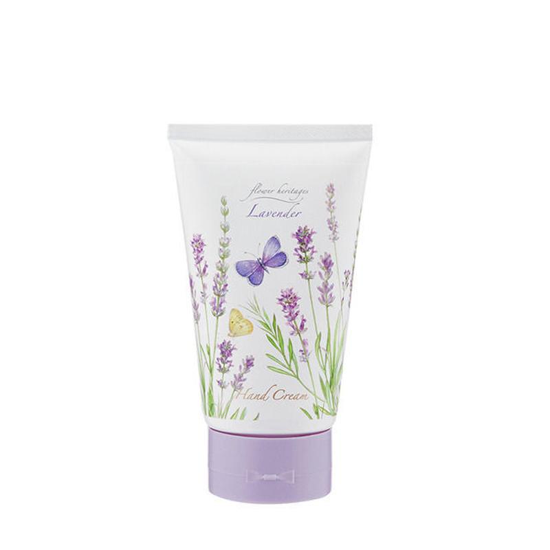 Lavender ハンドクリーム 165g