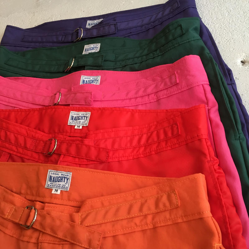 ALMOST SURF SHORTS