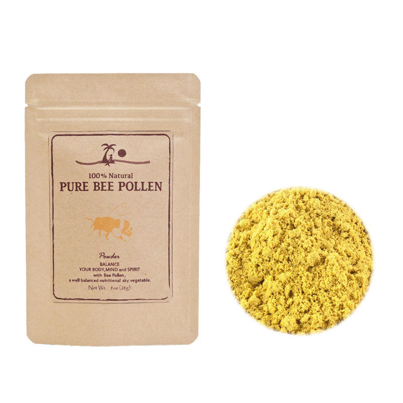 PURE BEEPOLLEN POWDER 28g