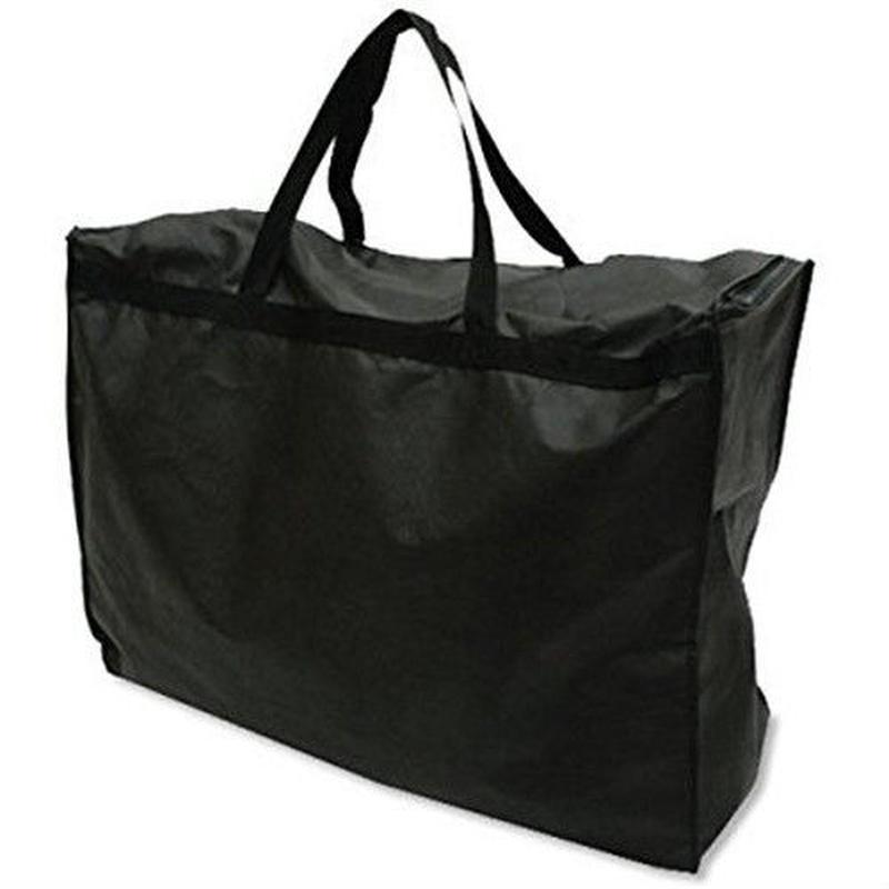 ドレスバッグ【不織布】ブラック