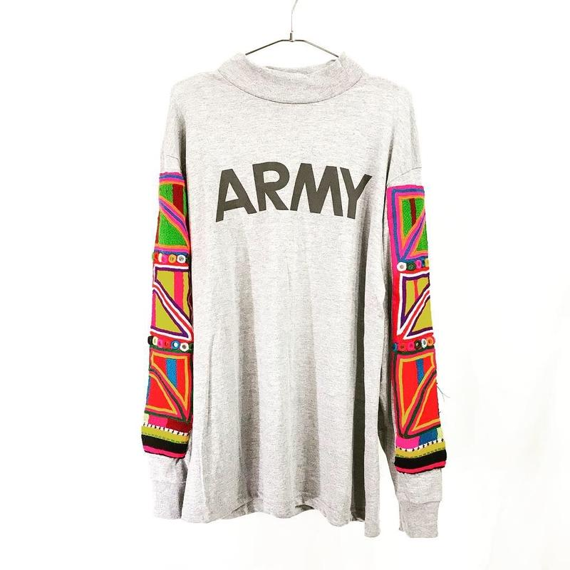 AFGHAN&US ARMY T-SHIRTS(A)