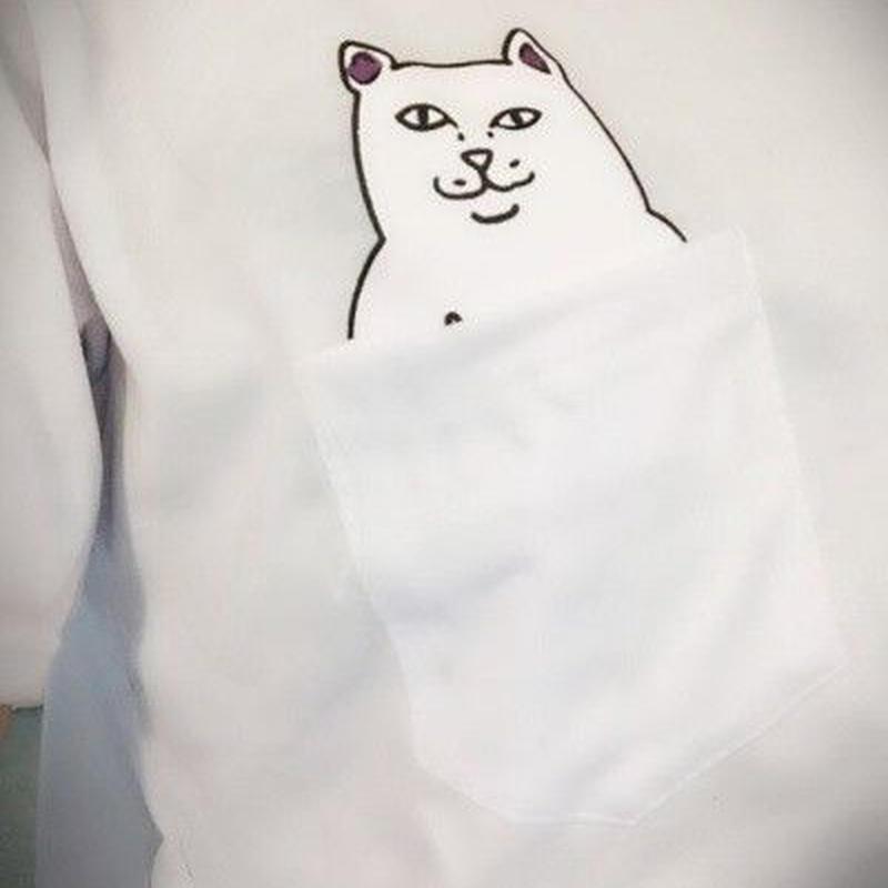ブサカワおもしろTシャツ レディース