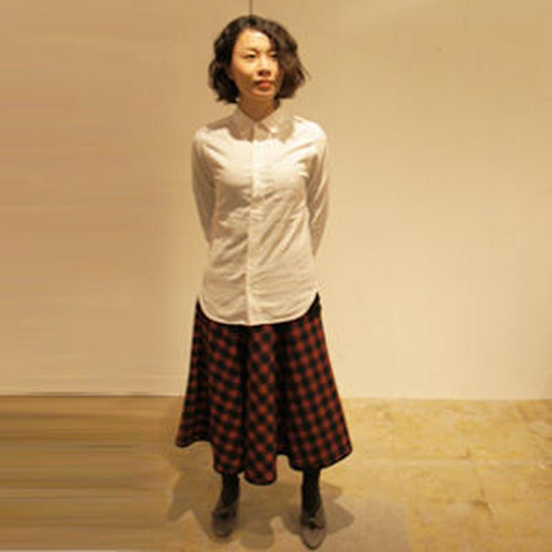 【SALE】レディス ボタンダウンシャツ
