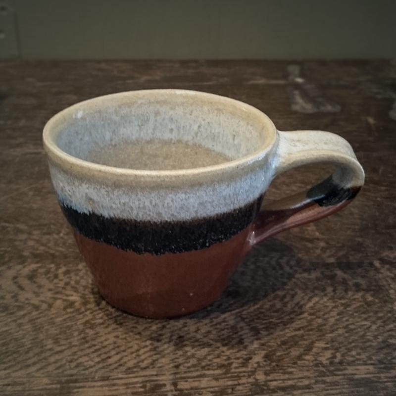 村田浩さんのカップ