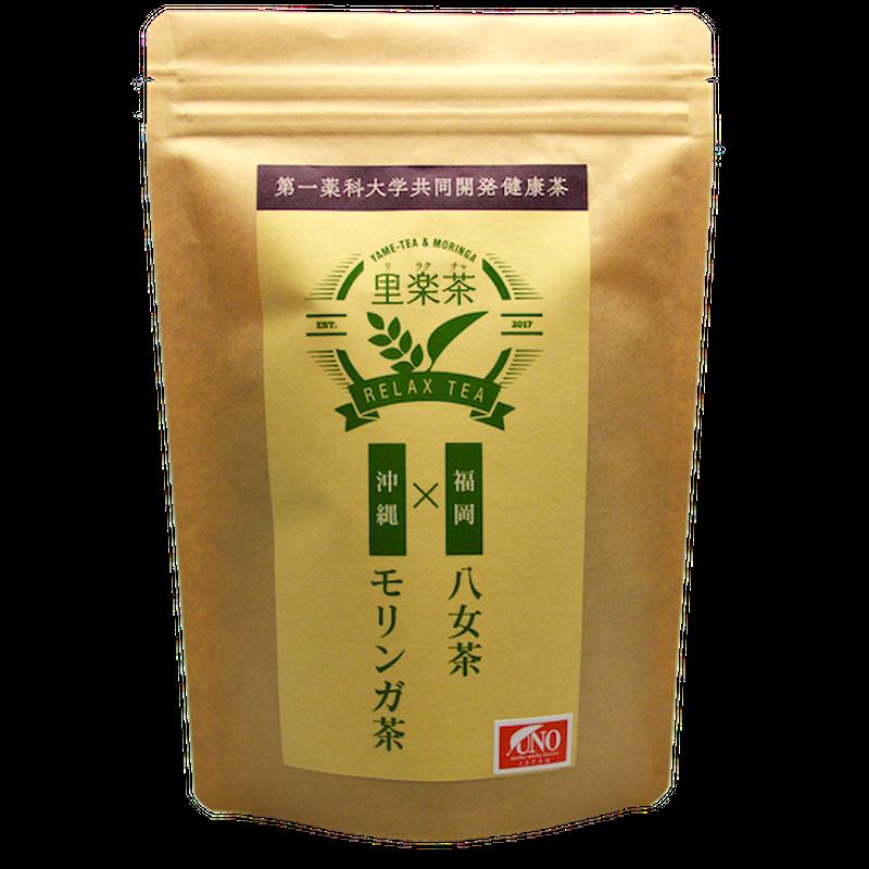 里楽茶 5g×30個入 (1個)