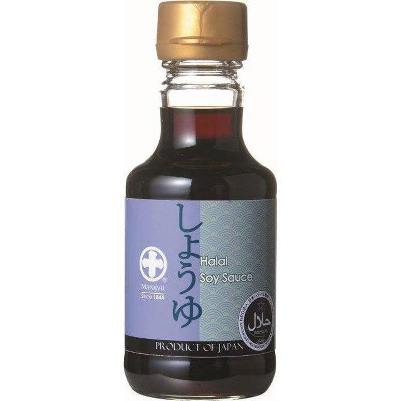 しょうゆ (本醸造 こいくち 特級) 150ml 瓶 (1ケース12本入)