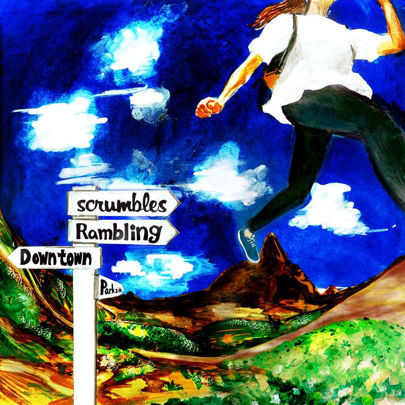 Rambling -single- / scrumbles