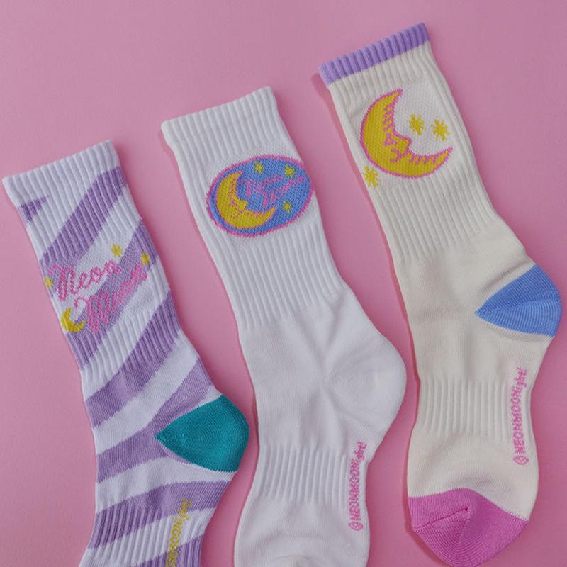 Socks Family.