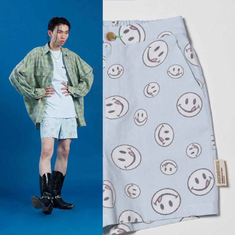 [ND] Smile Pants