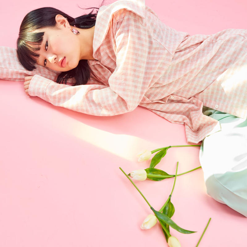 19S Sailor Shirt (Pink)