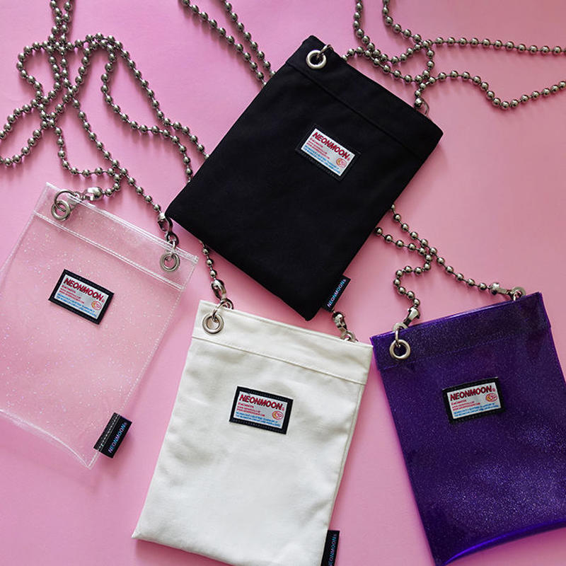 Ball Chain Bag