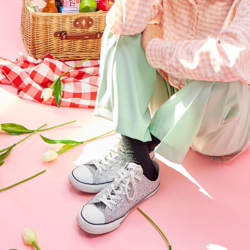 19S Mint Pants