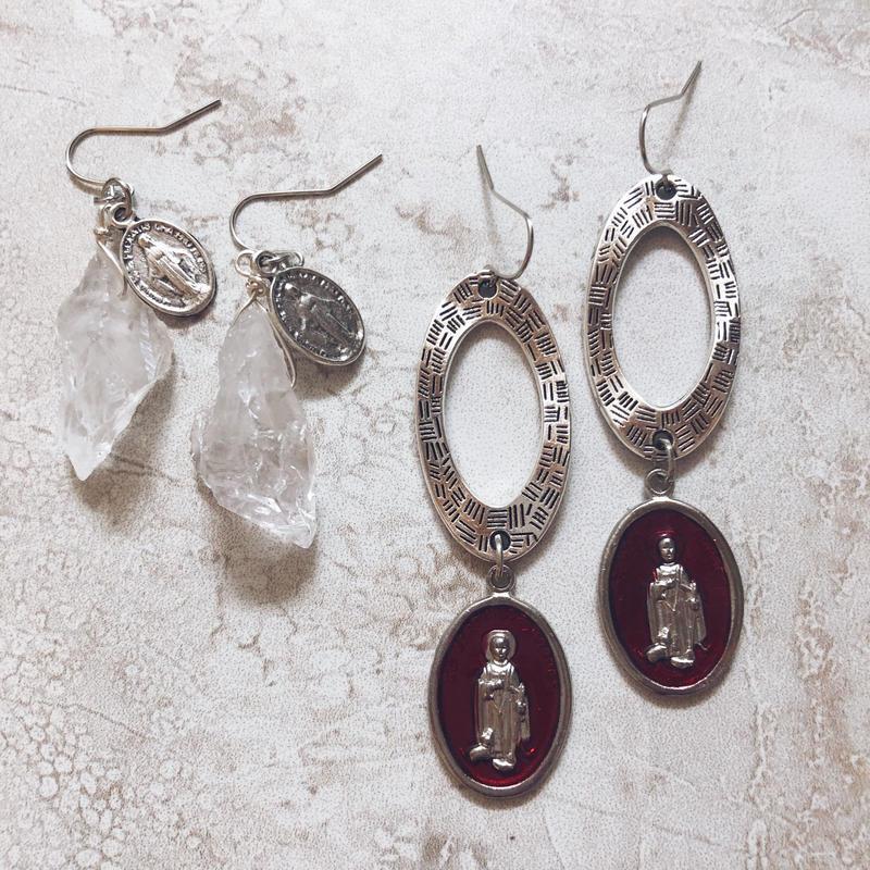 silver maria pierce