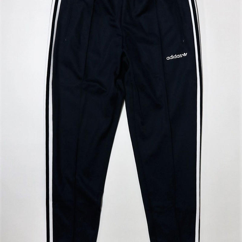 adidas Beckenbauer Track Pants Navy