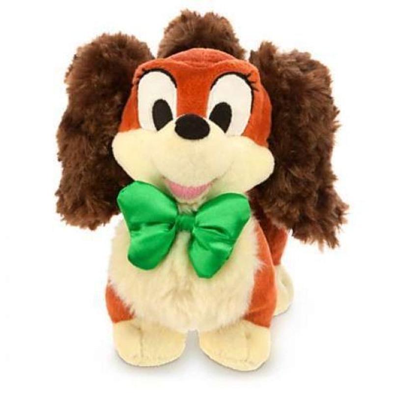 ディズニー Disney ぬいぐるみ おもちゃ Minnie Mouse Fifi Exclusive 7-Inch Plush