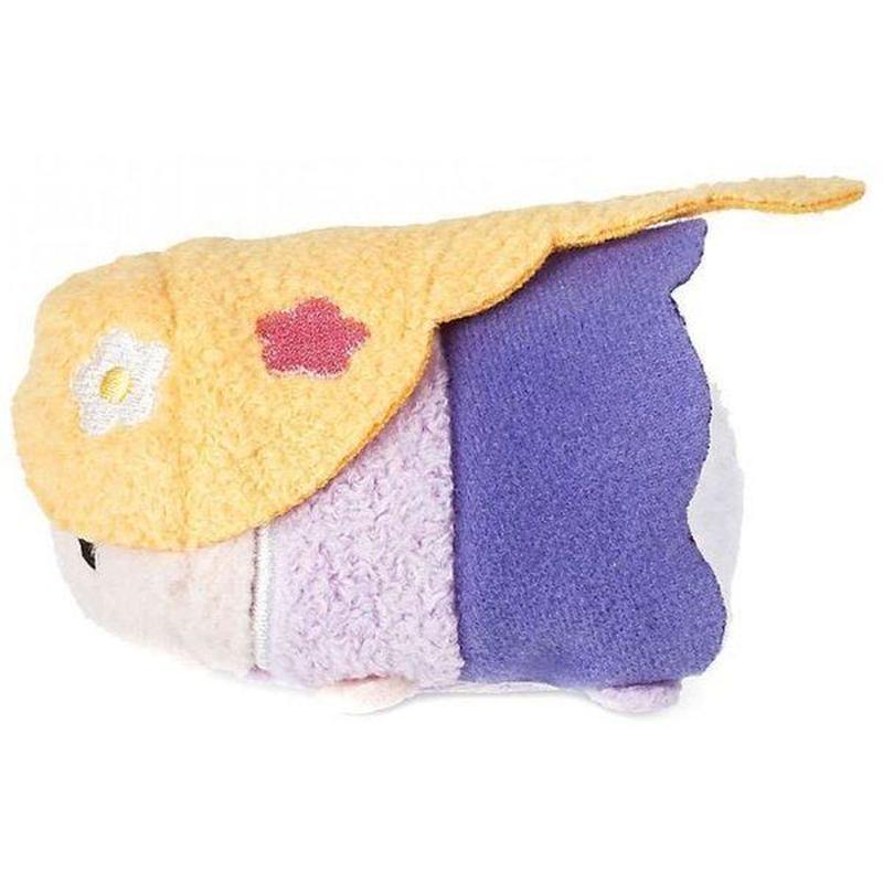 塔の上のラプンツェル Tangled ディズニー Disney ぬいぐるみ おもちゃ Tsum Tsum Rapunzel 3.5-Inch Mini Plush