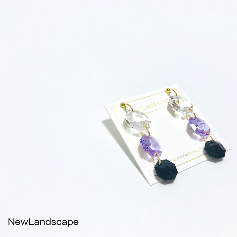 【ピアス】18SS Collection-27