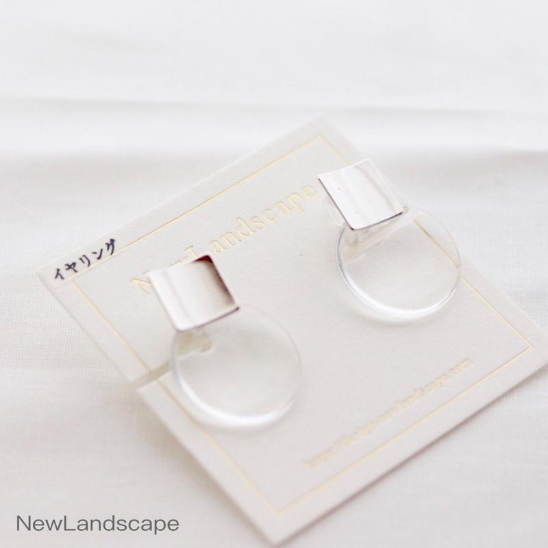 【ノンホールピアス 】NLS-30